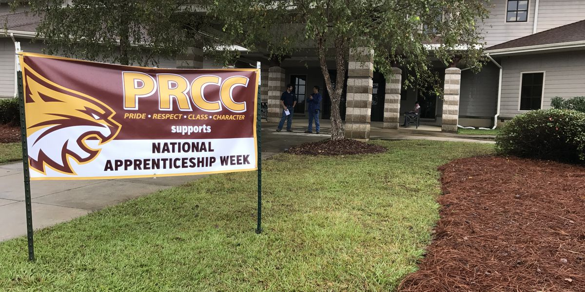 PRCC lineman program graduates first class