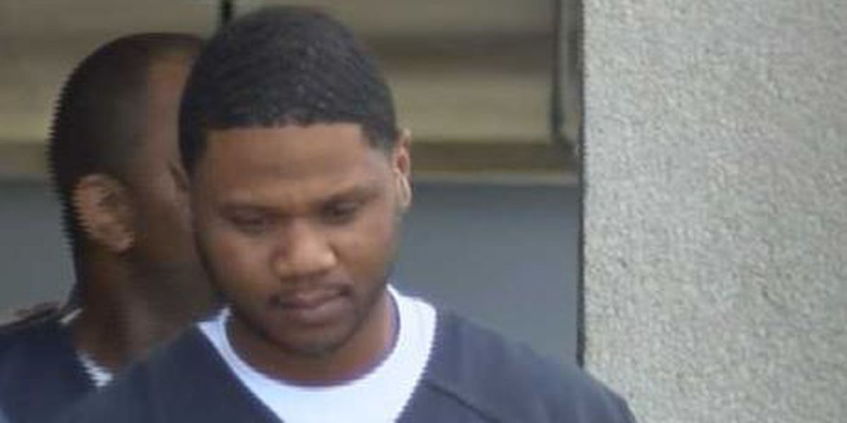 Forrest Co. man pleads guilty in conspiracy case