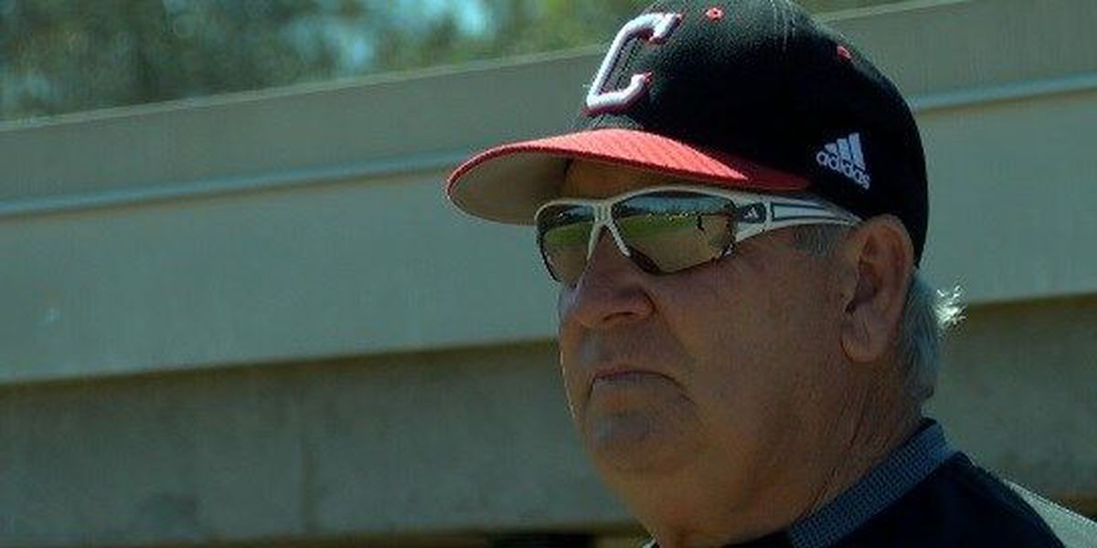 William Carey coach Bobby Halford collects 1,100th win