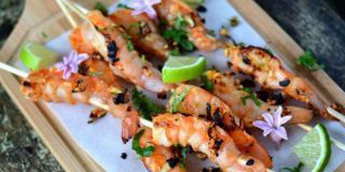 SLIDESHOW: 5 Pine Belt shrimp season dishes
