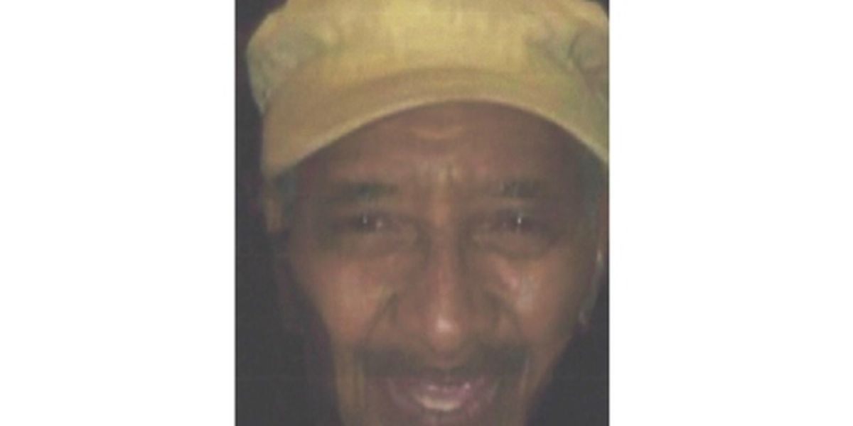 Silver Alert issued for missing Tupelo man