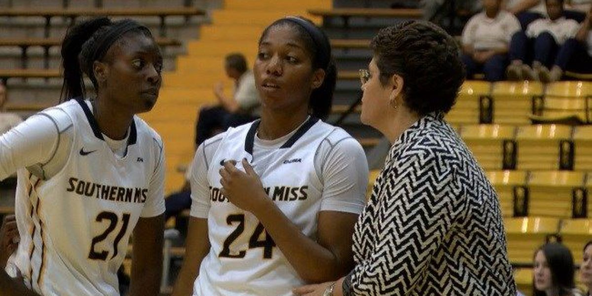 USM Women open season with win over UNO