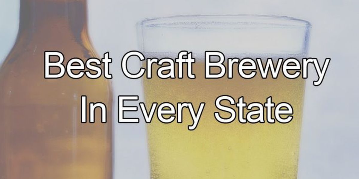 SLIDESHOW: Best Craft Breweries in the United States