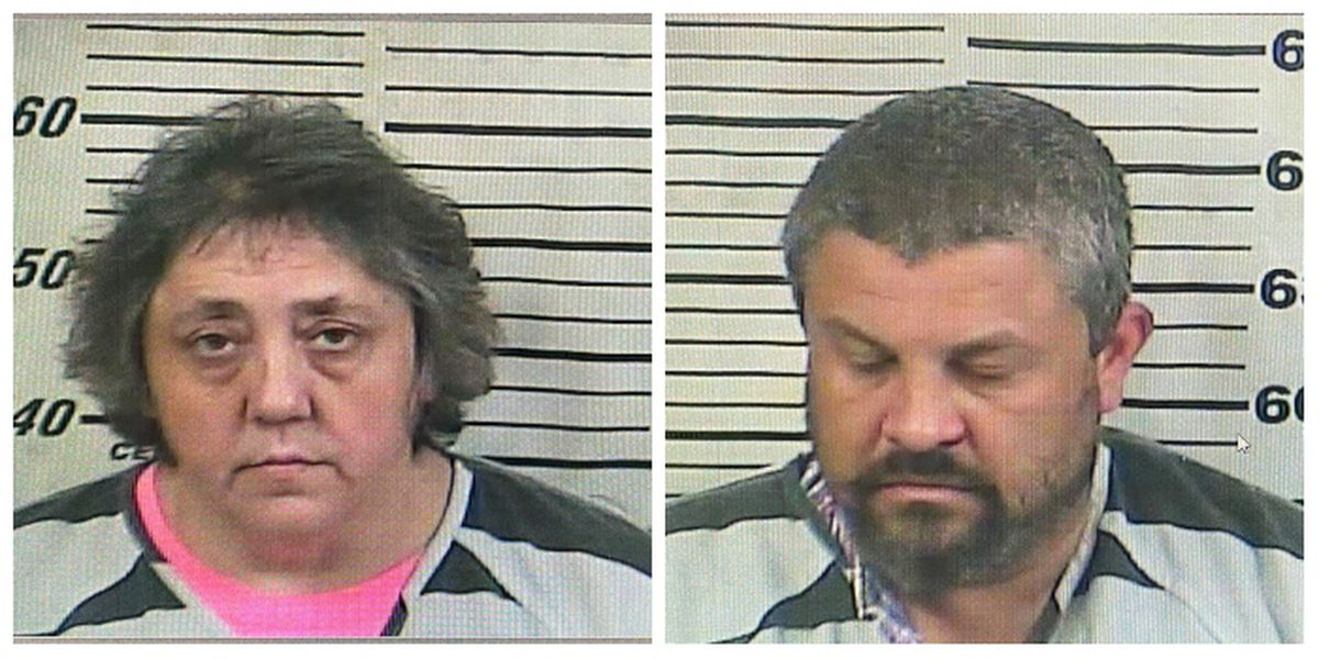 Caretakers charged after drowning of vulnerable adult in Perry Co.