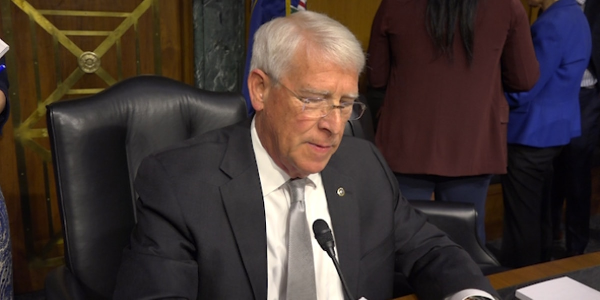 Sen. Roger Wicker votes against Trump's border emergency