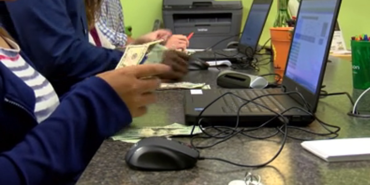 Credit Union uses new approach to teach young adults financial literacy