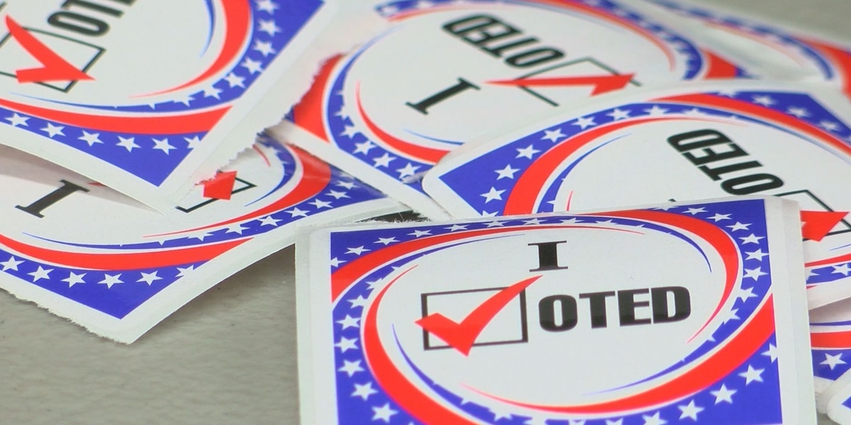 Polling issues reported in three Mississippi counties