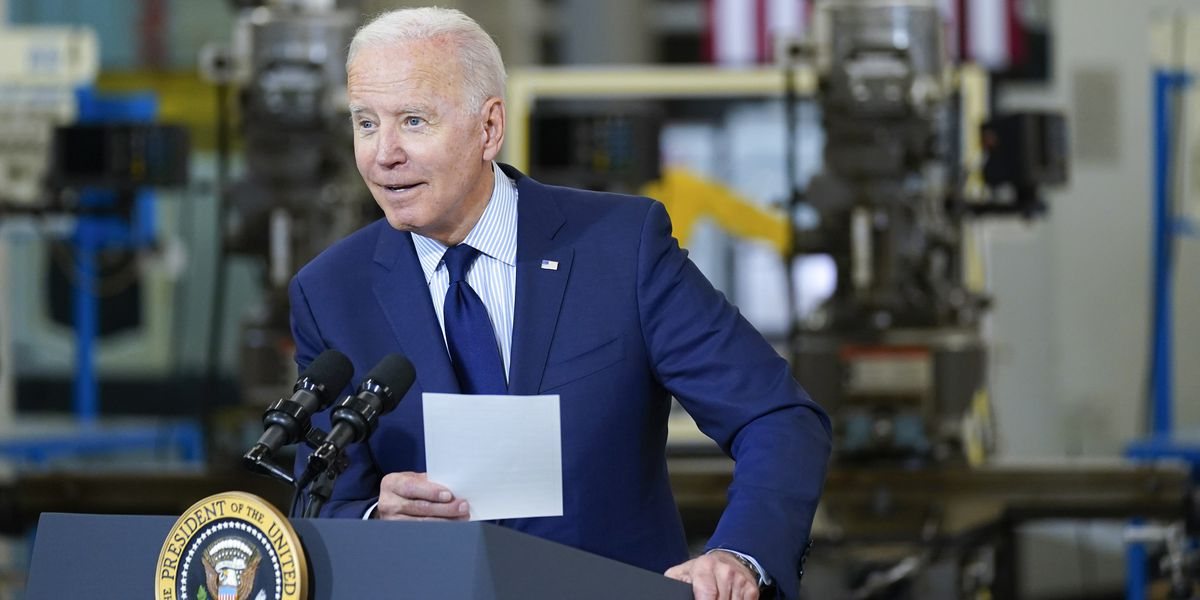 Sen. Wicker on Biden's list of Republicans who 'bragged' about the American Rescue Plan