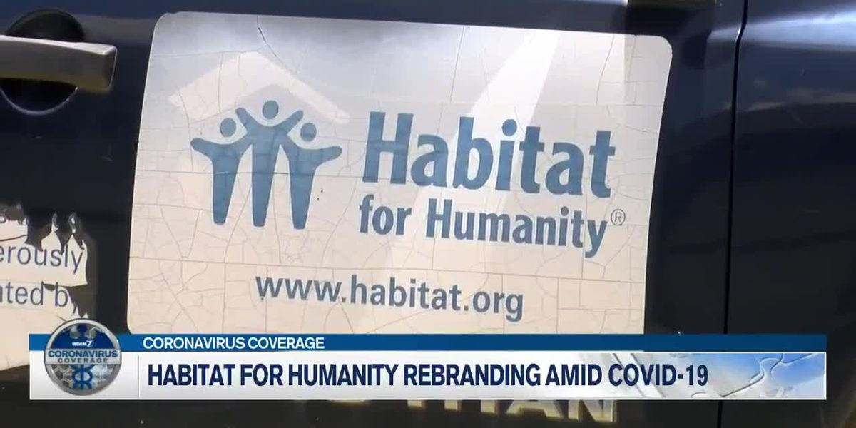 COVID-19 impacts daily work of Habitat for Humanity of Pine Belt