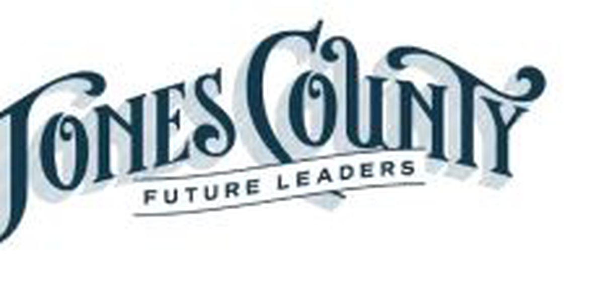 Future Leaders of Jones County recruiting new members