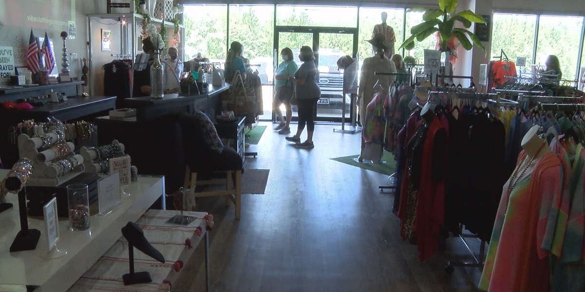 Pine Belt businesses hope to benefit from sales tax holiday