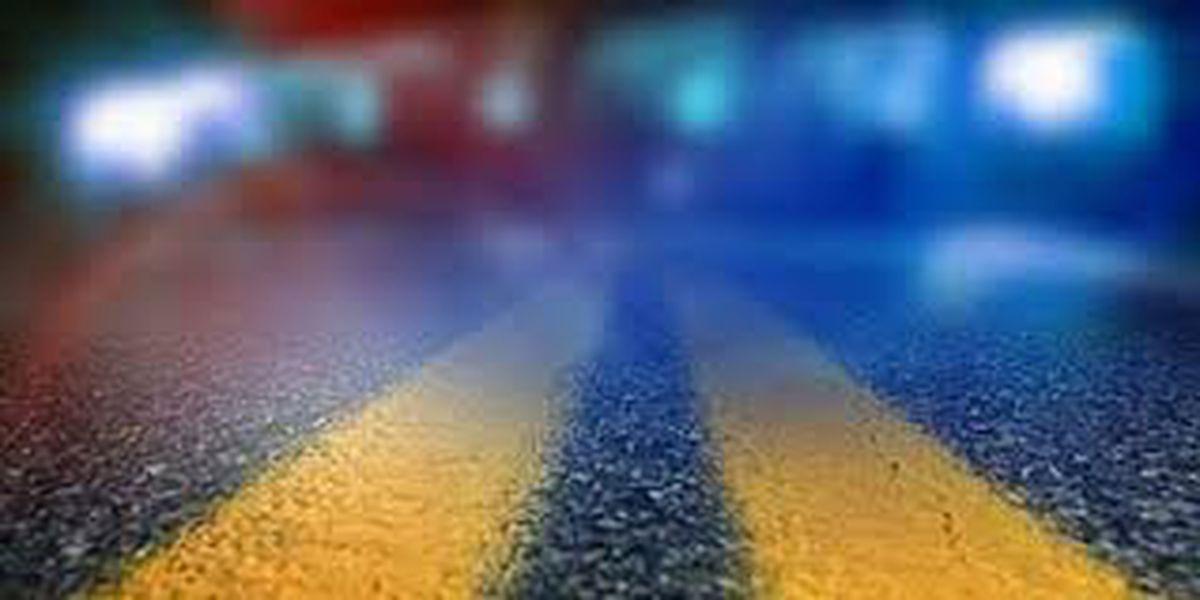 Man killed in Lamar County crash identified