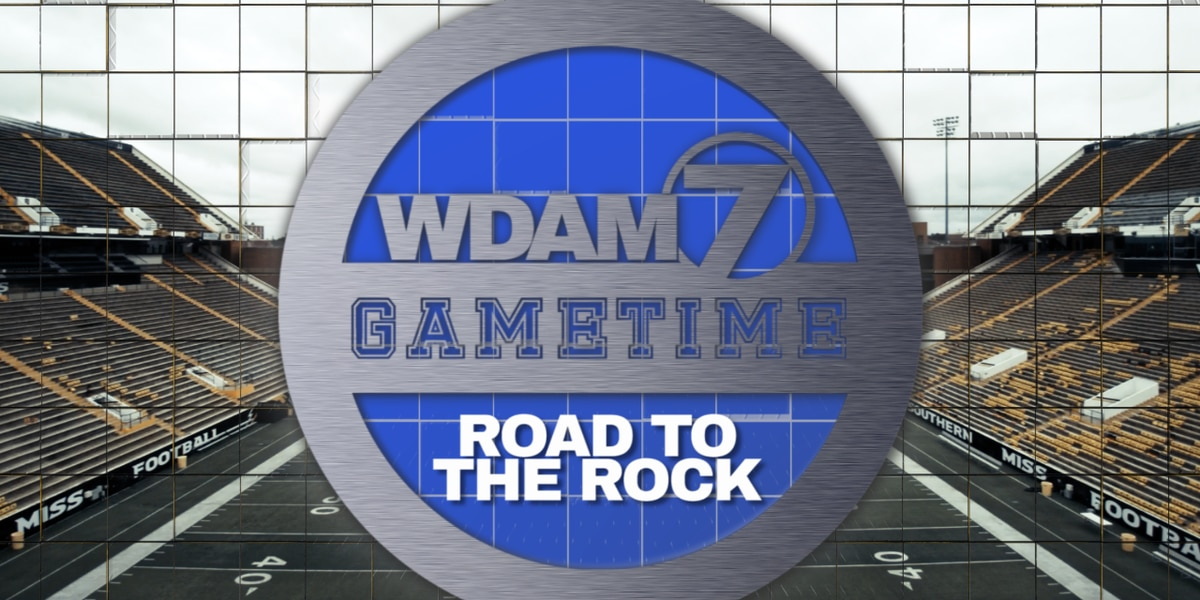 WDAM 7 Gametime coming to The Rock, MHSAA football championships to air on Bounce
