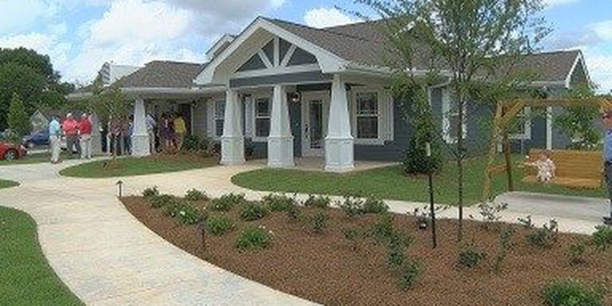 First independent living neighborhood opens in Columbia