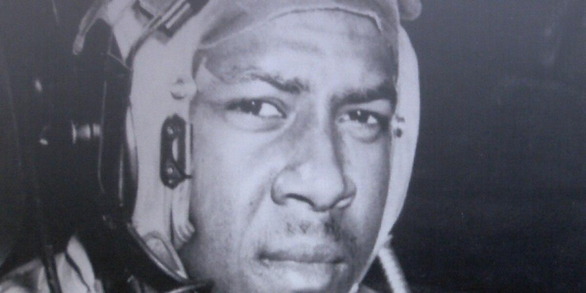 Jesse Brown, Hattiesburg hero