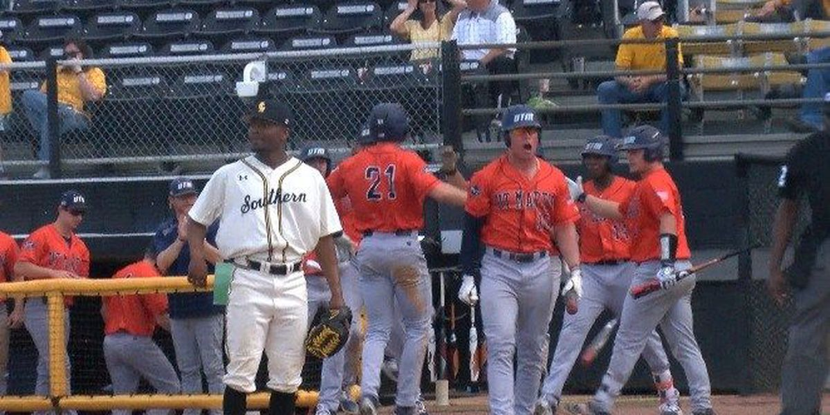USM hopes to learn from UT-Martin loss