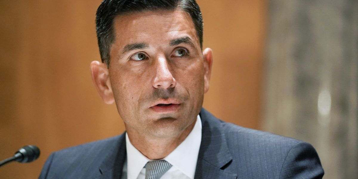 Judge: DHS head didn't have authority to suspend DACA
