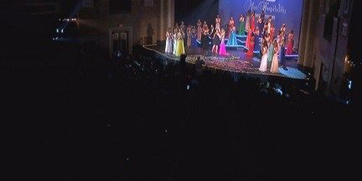 Miss Hospitality contestants to arrive in Hattiesburg Sunday