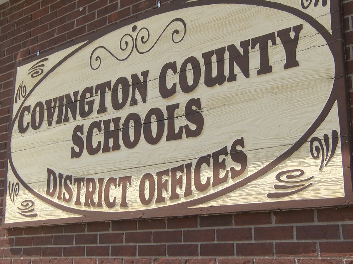 Fairley, Barnes face off in Covington School Board election