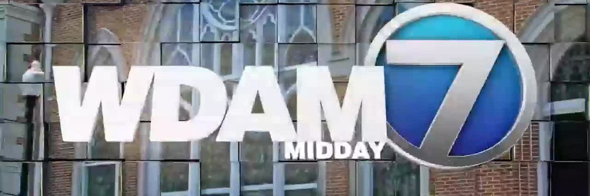 WDAM 7 headlines at Midday 12/7/18