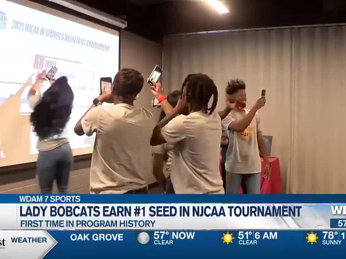 Top-ranked Lady Bobcats headed back to national basketball tournament