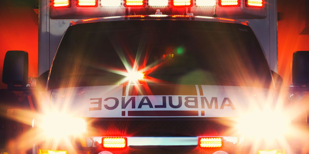 Man injured after being hit by SUV in Jones County