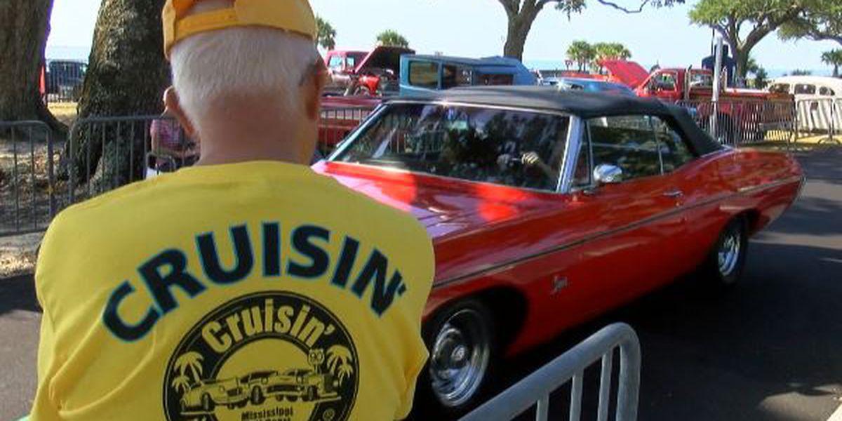 Cruisin' the Coast organizers double down on health, safety despite sponsor departure