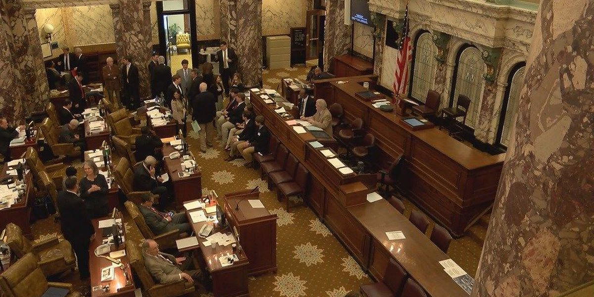 State House bill could give parents free legal help