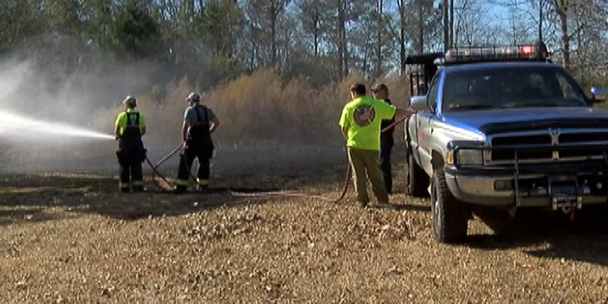 Fire official gives safety tips for trash burning this summer