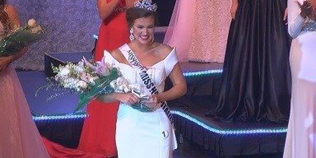 Miss Hospitality 2017 crowned in Hattiesburg
