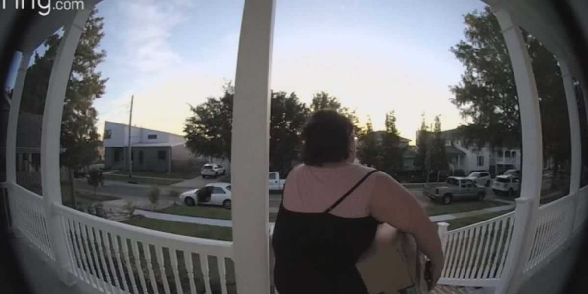 Law enforcement provides tips to protect your packages from porch pirates