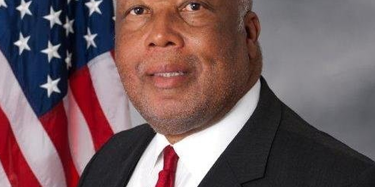 """Mississippi congressman concerned about """"inadequate"""" Red Cross response to flooding"""