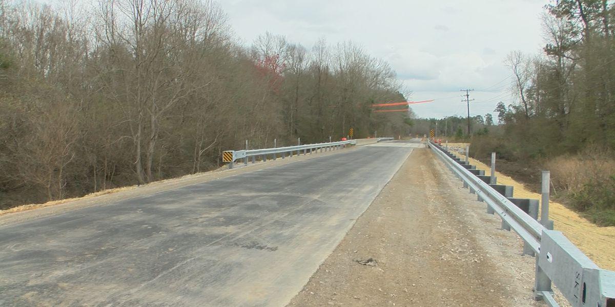 Jones County continues to repair bridges