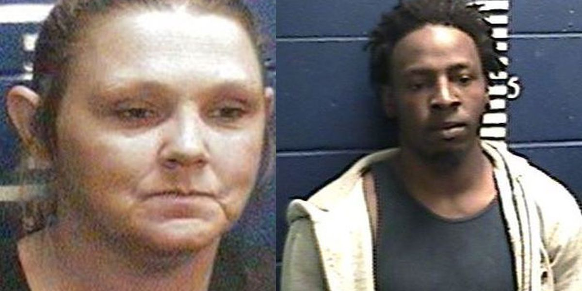 Two wanted by Wayne County Sheriff's Department