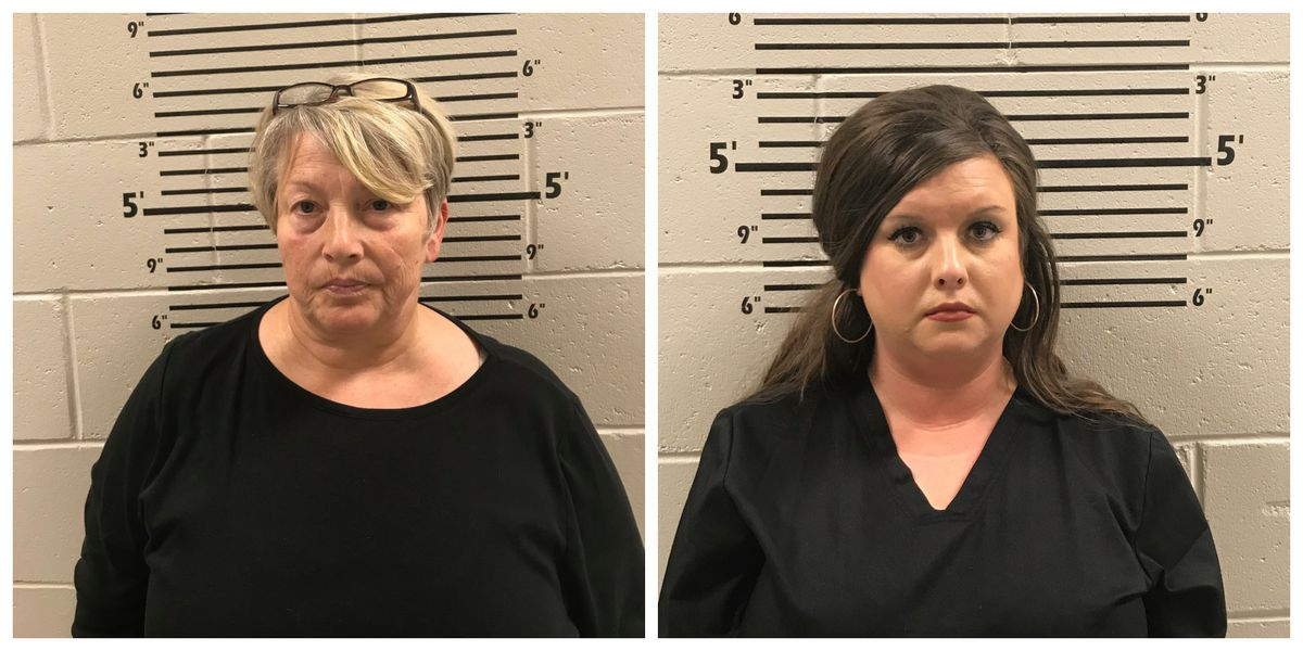 Smith County clerks arrested for embezzling over $20K each in separate cases