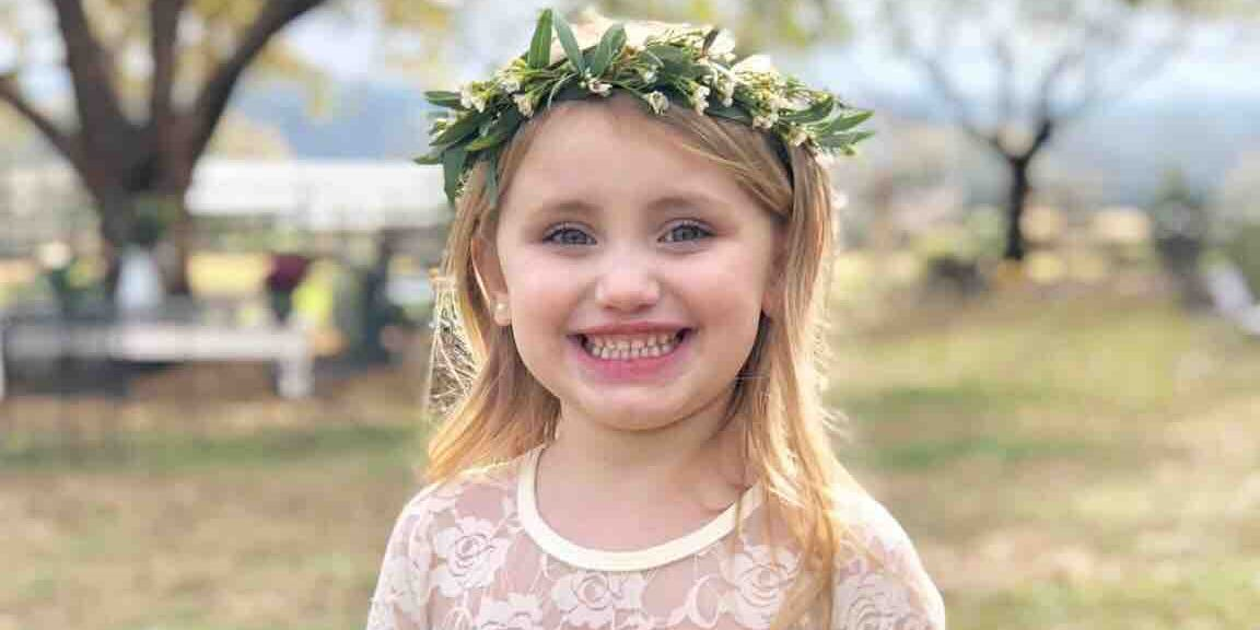 Georgia girl, 6, dies after younger brother accidentally shoots her in head