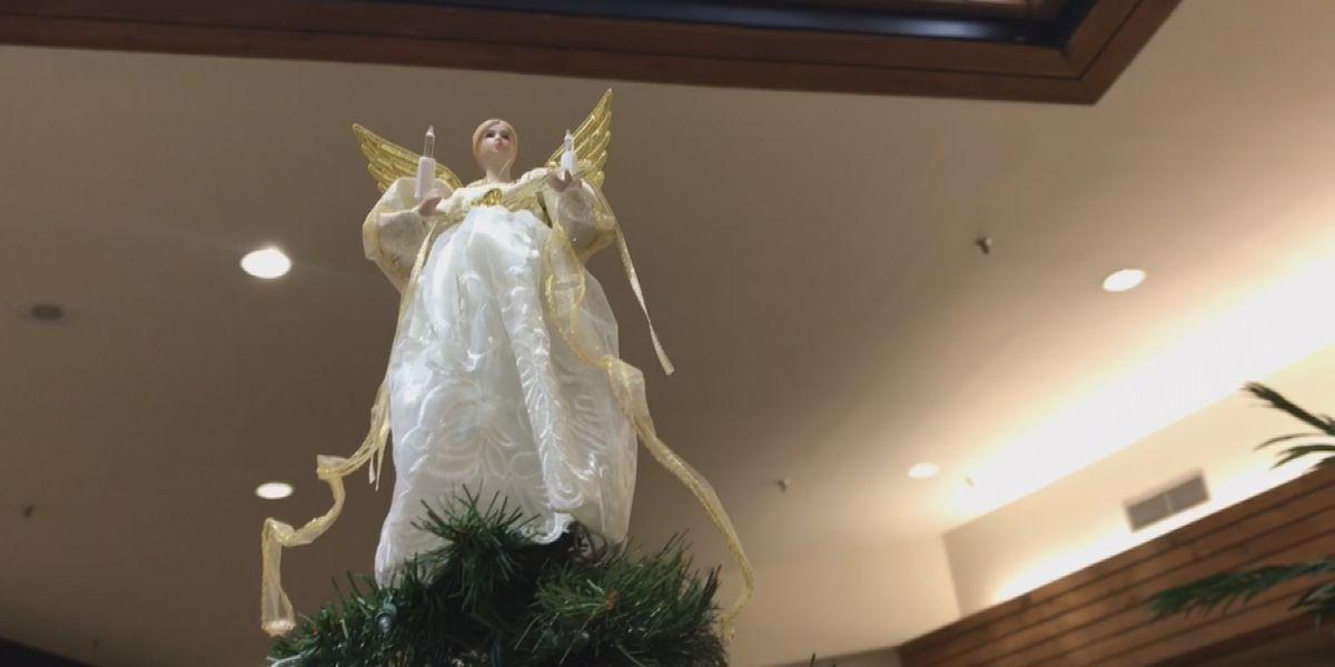 Salvation Army kicks off Angel Tree campaign