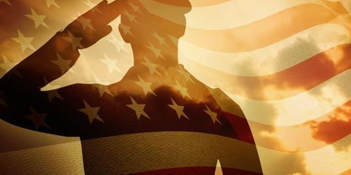 USM Air Force ROTC hold vigil