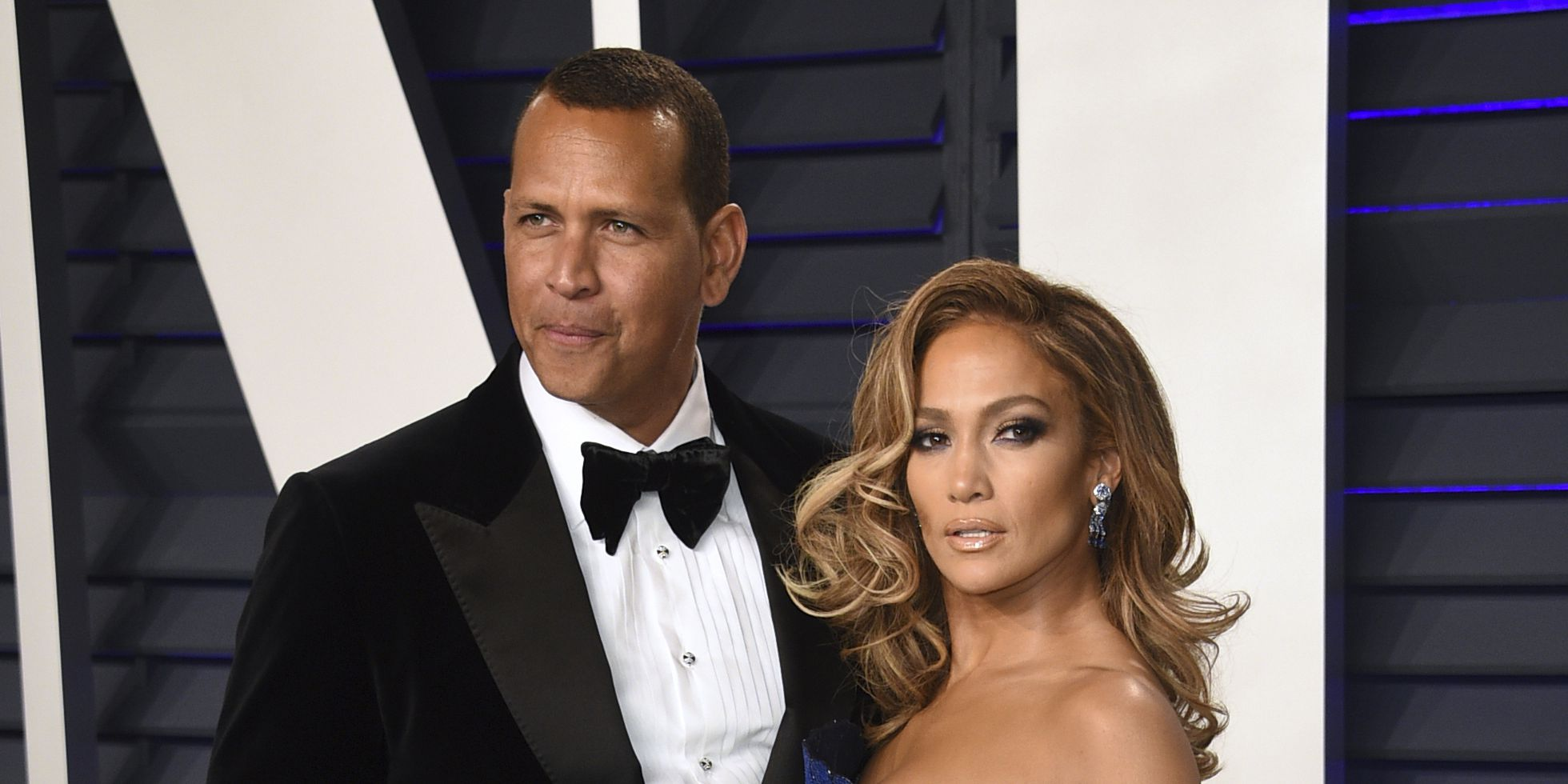 J-Rod are done: Jennifer Lopez, Alex Rodriguez have split