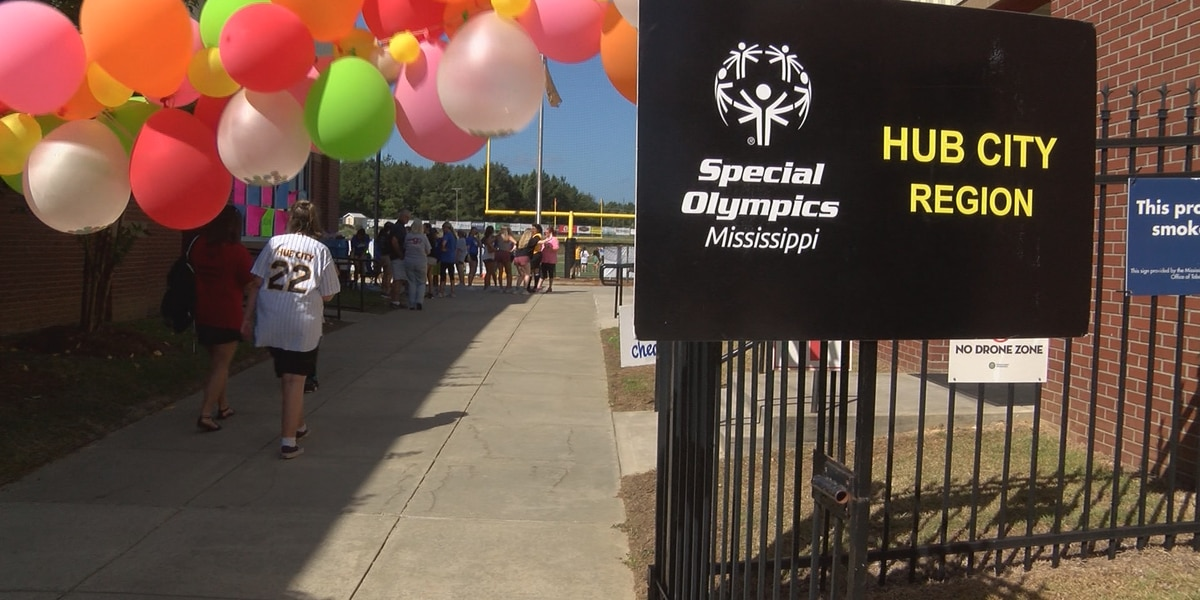 Hub City Special Olympics hosts Fall Games at OGHS