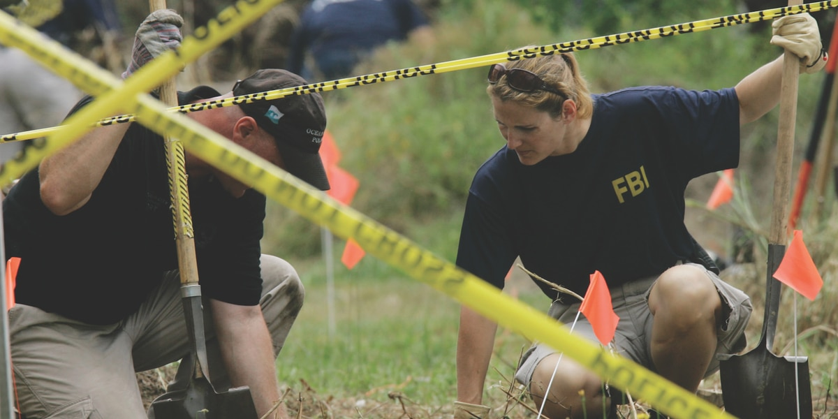 FBI solicits applications for invitation-only job fair for women