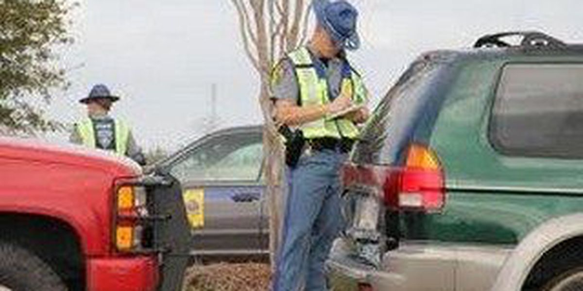 Mississippi Highway Patrol will have increased presence for New Years
