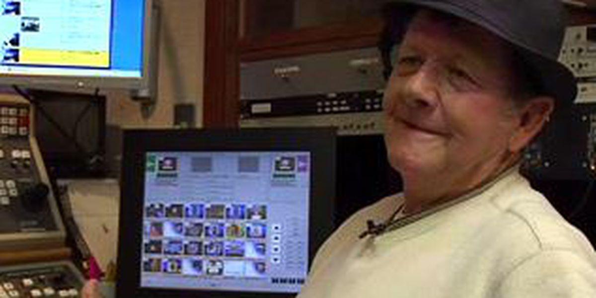 William 'Dubbie' White, longtime WDAM employee, passes away
