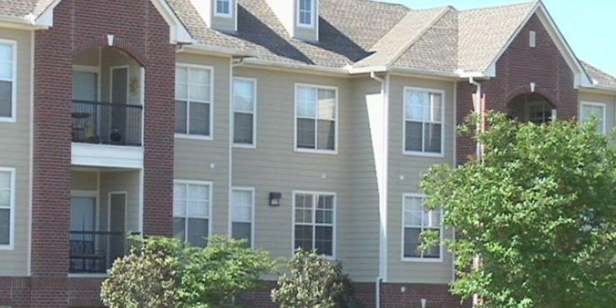Apartment rent on the rise, Hattiesburg falls below average