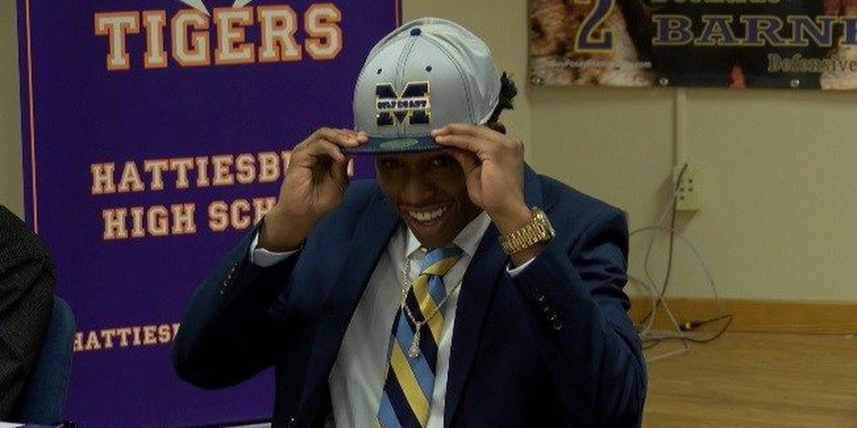 Sights & Sounds of National Signing Day 2017