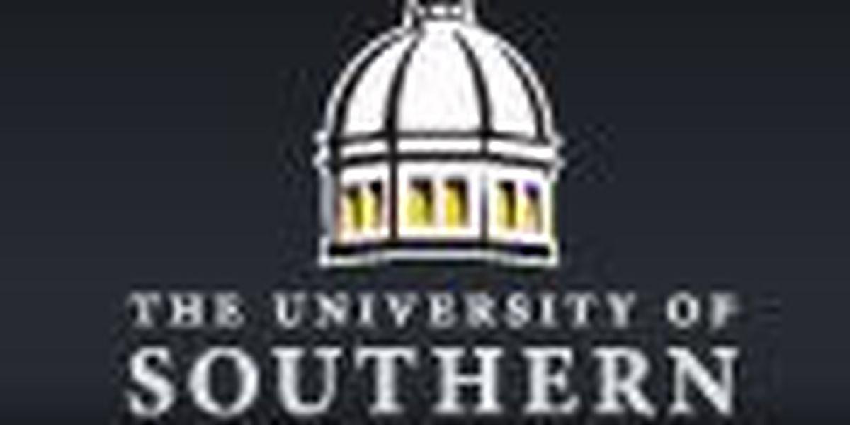 Southern Miss Civil War Historian Earns Distinguished Professorship