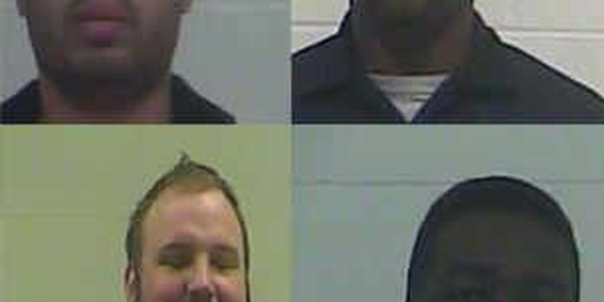 Former Columbia police officer guilty of sexual activity with an inmate