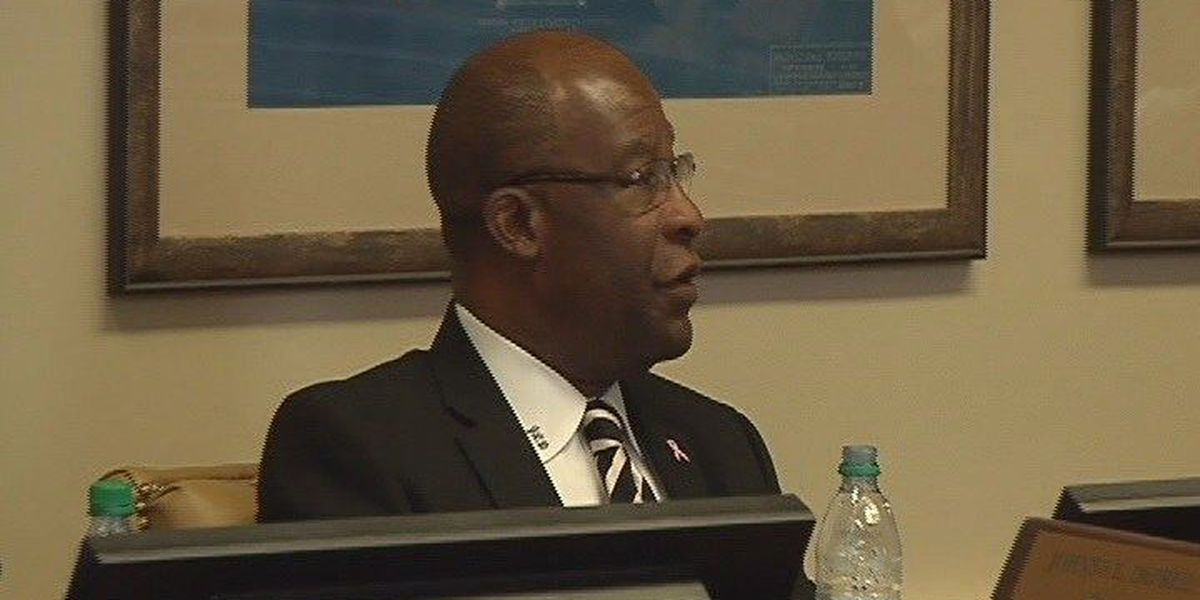 Hattiesburg City Council unanimously decides not to approve four mayoral appointments
