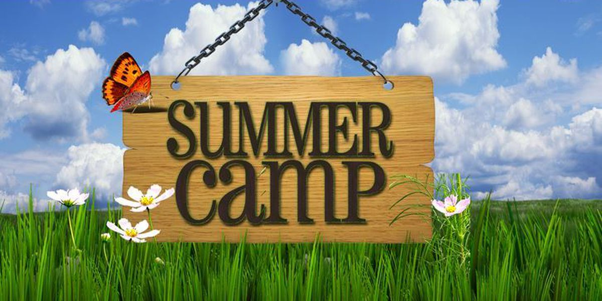 Oseola McCarty Youth Development Center Summer Camp
