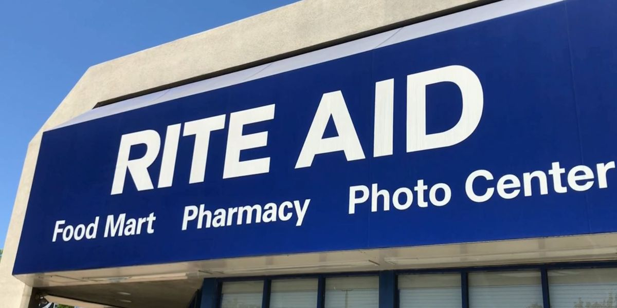 Rite Aid will soon be no more in the Pine Belt